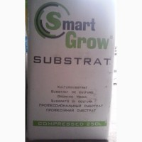 Продам торфосуміш Smart Grow