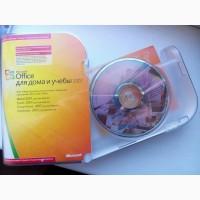 Microsoft Office 2007 для дома и учебы
