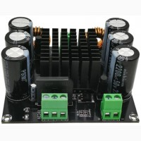 Підсилювач цифровий D-клас, 1*420Вт, TDA 8954
