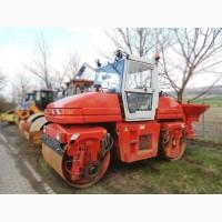 Каток Ammann AV 75 T (1999 г)