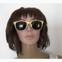 Золотистые, очки jеnnyfer, коллекция 2018, barock n#039; love, франция
