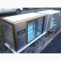 Настольная кондитерская витрина холодильная Tecfrigo б/у