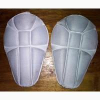 Защитные вставки плечей