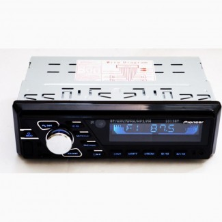 Автомагнитола Pioneer 1013BT Bluetooth, USB, SD, AUX 4x50W