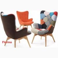 Кресло Флорино удобное и комфортное кресло бесплатно доставка