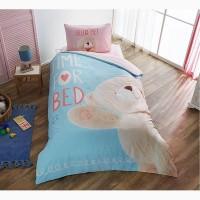 Детская постель мишка друзья подростковый комплект tac forever friends