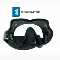 Безрамочная маска для дайвинга Scubapro Devil