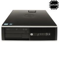 Системный блок HP ELITE Compaq 6300 SFF на Intel Core i3-3220 c USB 3.0