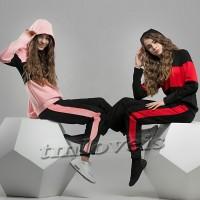 Подростковая одежда для девочек от производителя. Опт, розница, дропшиппинг
