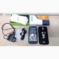 Смартфон Gigabyte GSmart Akta A4
