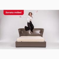 Кровати из Германии Sonata Mobel. Мебель в стиле 60-х