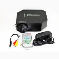 Мультимедийный LED проектор Unic UC30