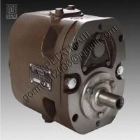 Пневмодвигатель К3МФ