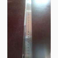 Термометр ТЛ-1 Ртутный стеклянный лабораторный (+30 +60C) ц.д. 0, 1 /ртуть GDR
