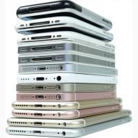 Дорого, купим iphone на запчасти и поможем продать нерабочий iphone