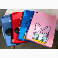 Disney Накладка iPad 10.2 10.5 9.7 2018 mini 1/2/3/4 Air Disney Накладка для iPad