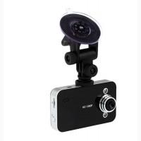 Видеорегистратор автомобильный DVR K6000B авторегистратор