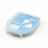 Фильтр защитный ультрафиолетовый Rise UK UV 58мм