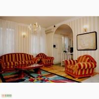 Посуточная аренда 3-х комнатной квартиры по ул.Прорезная