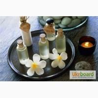 Натуральні ефiрнi олії та абсолюти