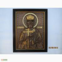 Продам икону Князь Владимир