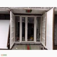 Металлопластиковые офисные перегородки, окна и двери - изготовление, ремонт