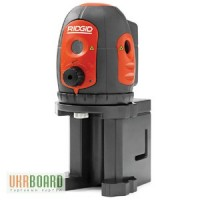 Лазерный гиро уровень Micro DL-500 Ridgid