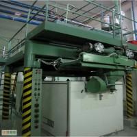 Линия производства долгих макарон, спагетти 350 кг/час б/у