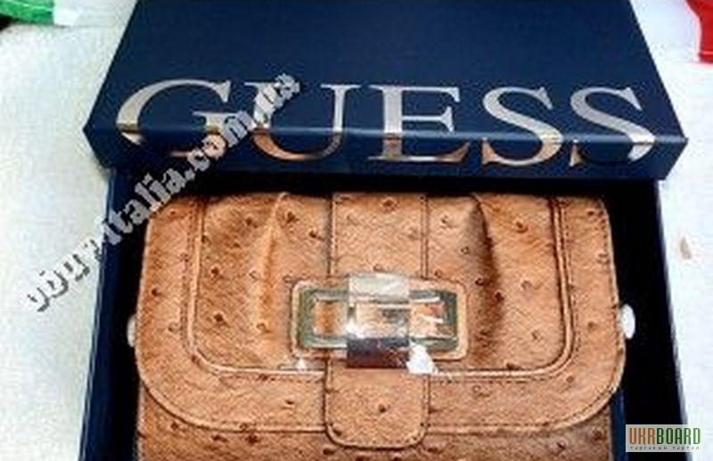 Фото 15. Кошельки женские знаменитой фирмы GUESS оригинал из Италии
