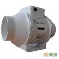 Продам канальный вентилятор Вентс ТТ 100
