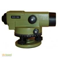 Нивелир оптический DSZS-B32