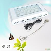 Фитопанель для растений светодиодная 300W Лампа для освещения гроубокса, оранжереи теплицы