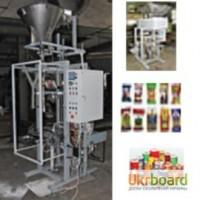 ЗТО Аванпак автомат Пневматик-400 для фасовки пищевых и непищевых продуктов