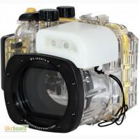 Meikon Canon G15 Подводный бокс