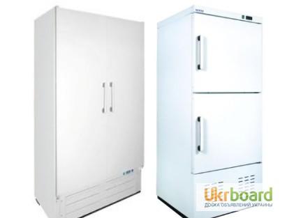 Фото 2. Низкотемпературные шкафы (холодильные).Кредит/Расс рочка
