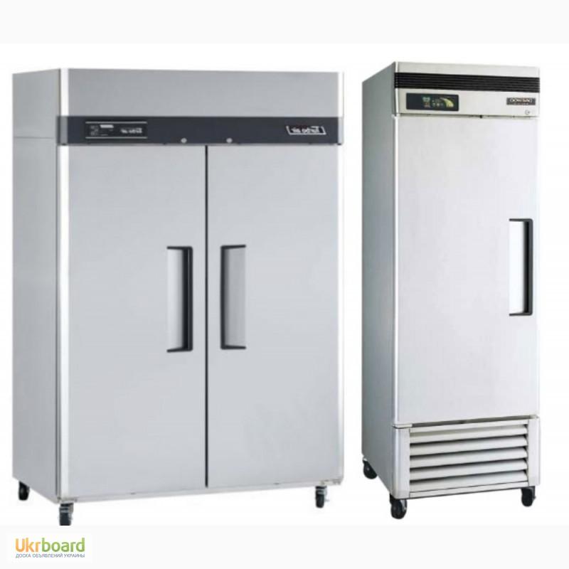 Фото 3. Низкотемпературные шкафы (холодильные).Кредит/Расс рочка