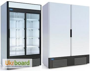 Фото 4. Низкотемпературные шкафы (холодильные).Кредит/Расс рочка