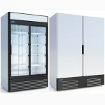 Низкотемпературные шкафы (холодильные).Кредит/Расс рочка