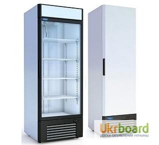 Фото 5. Низкотемпературные шкафы (холодильные).Кредит/Расс рочка