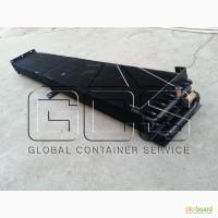 Конденсатор Carrier для рефконтейнера