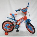 Детский велосипед двухколесный 18 дюймов