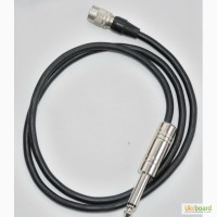 Гітарний кабель для радіосистем AUDIO-TECHNICA