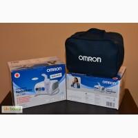 Ингалятор небулайзер компрессорный купить omron ne-c28p