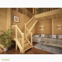 Вам нужна лестница деревянная лестница на заказ