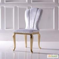 Деревянные ресторанные стулья
