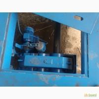Тележка моторная шлейфовая грузоподъемностью 10 т