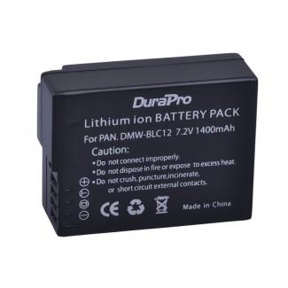 Аккумулятор Panasonic DMW-BLC12 DMC-FZ200 DMC-G5 DMC-G6 DMC-GH2 G80 G85