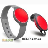 Misfit Shine Red браслет для спортивных людей, фитнес трекер