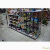 Пропоную продаж торгівельного обладнання для магазинів книг та канцтоварiв