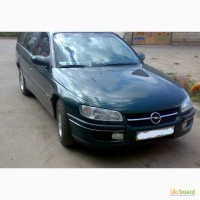 Запчасти на Opel Omega B 1994-2003 года